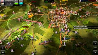 Ultimate General: Gettysburg - The Attack on Seminary Ridge - LP (2/6)
