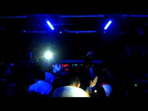 NEON NIGHTS CLOSING PARTY @ SANKEYS IBIZA - SOLOMUN