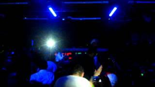 "NEON NIGHTS CLOSING PARTY @ SANKEYS IBIZA - SOLOMUN ""KACKVOGEL"" SIT DOWN"
