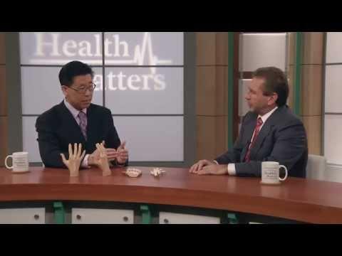 Rheumatoid Arthritis: Symptoms And Treatments