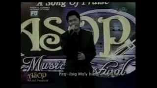 ASOP - IKAW LAMANG ANG PUPURIHIN KO