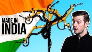 Top 10 Indian AÏ Startups