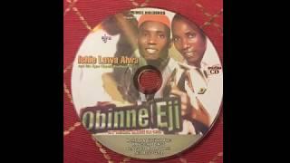 Owerri Bongo MusicIche lawa Ala and his Ngor Okpala Bongo brothers