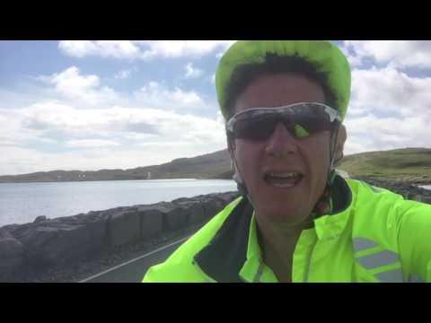 Barra to North Uist - Day 2