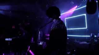 Cut Copy - Let Me Show You Love - Live Pro Shot