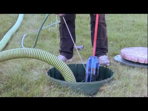 Septic System Care in Randolph