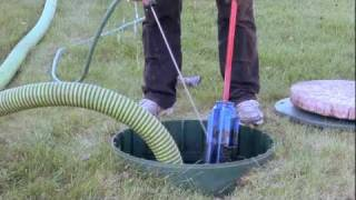 Basic Septic System Maintenance
