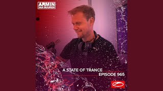 Blue Fear (ASOT 965) (Tune Of The Week)