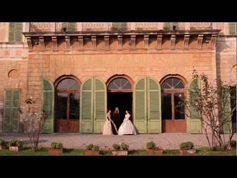Romantic Remembrance Gala ~ Victorian & Romantic Italian Revival