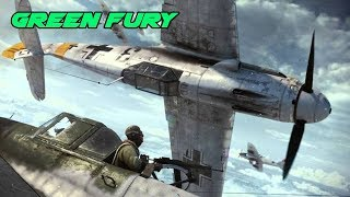 BF109 - Tactics and strategies Episode 3 - War thunder