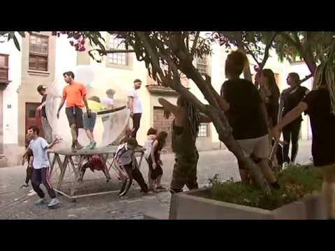 Ensayo de Power of Diversity: The Crossing Lines Project, de Pan.Optikum - 20º TEMUDAS FEST