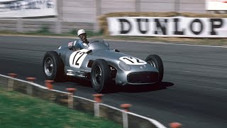 Racing Legend Stirling Moss Dies at 90