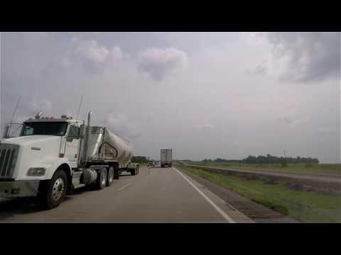 Roadtrip Saint Paul, MN to Des Moines, IA
