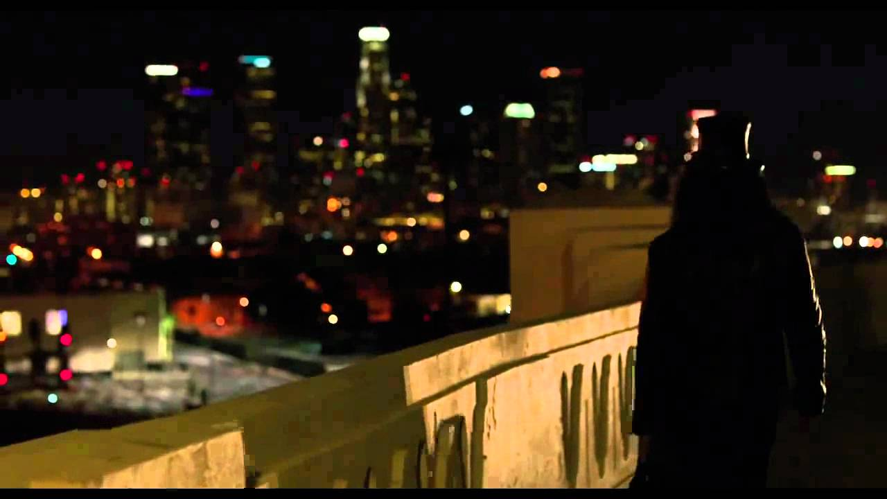 Slash ft Adam Levine -  Gotten (MUSIC VIDEO)