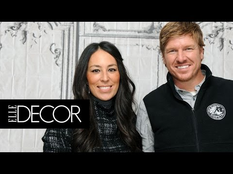 "6 Style Secrets from HGTV's ""Fixer Upper"" 