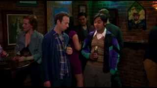 S07E04 TBBT - Raj and Stewart having no look with dating