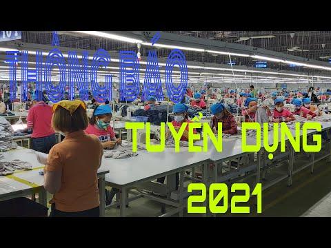 TUYỂN DỤNG LAO ĐỘNG 2021 SỐ LƯỢNG LỚN .TÁT CẢ CÁC VỊ TRÍ .QUẢN LÝ .TỔ TRƯỞNG .LAO ĐỘNG PHỔ THÔNG ♡♡