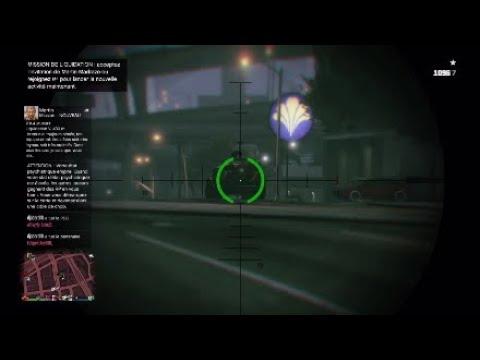 """GTA 5 online """"riiiip """" Montage #Kill you   Djaber-_-OHB"""