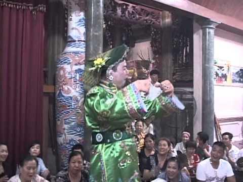 Thanh đồng Nguyễn Văn Bay hầu tại Mẫu Tiên La p4