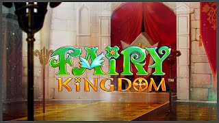 Fairy Kingdom: World of Magic and Building (Gameplay Android) screenshot 3