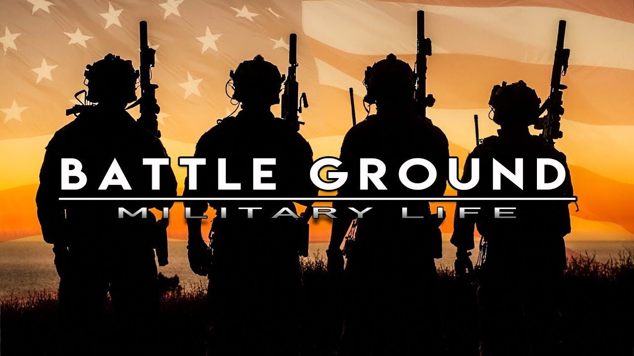 """I'm A Soldier - """"Battle Ground""""    Way of Life (2020)"""