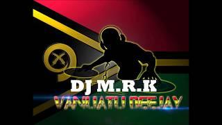 DJ M.R.K x KATERA AFRIKA - WOTALI [Zouk remix] Vanuatu Remix 2018