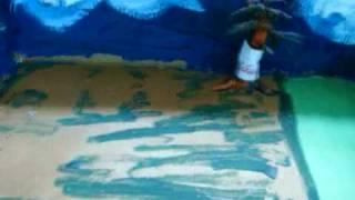 Джаз компот — сборник мультфильмов с Красноярской книжной ярмарки 2008