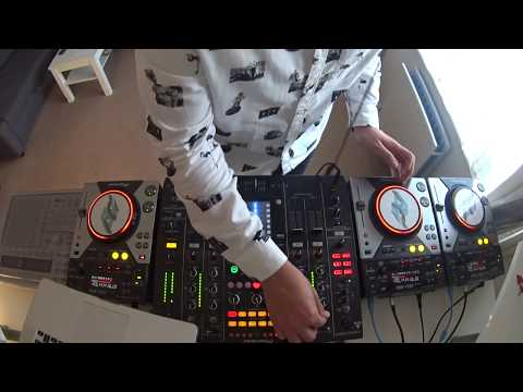 Deep House, Tech House, House Mix - 18th Dec 2016