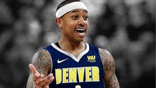 Isaiah Thomas No Brinks Truck! Jeremy Lin Traded! 2018 NBA Free Agency thumbnail