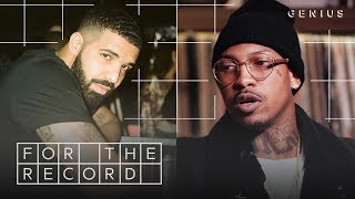 Trouble Talks Recording Bring It Back Working With Drake For The Record