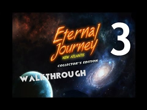 ETERNAL JOURNEY: NEW ATLANTIS (CE) - EP.  3 FINDING A CURE FOR MARCY