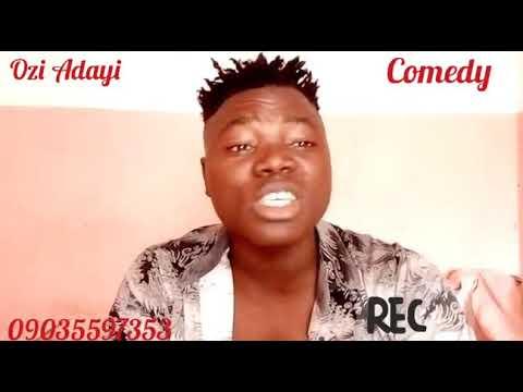 Download Ozi Adayi comedy