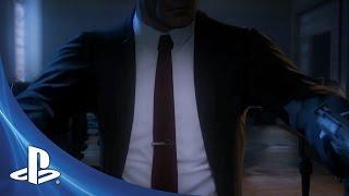 Hitman - Announcement Trailer E3 2015 Song Extended