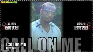 Prezerv - Call On Me - July 2012