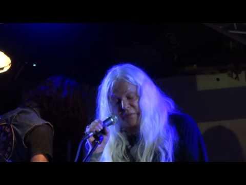 Psychic TV (PTV3) - Live In Saint Petersburg 01.06.2014
