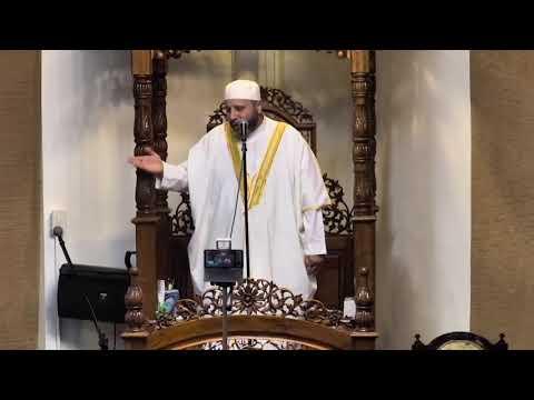 شيخ محمد موسى من فقه الأقليات الى فقه المواطنة المعاملات المالية 11/2/2018