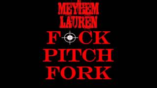 Watch Meyhem Lauren The Laurenovich Angle fuck Pitchfork video