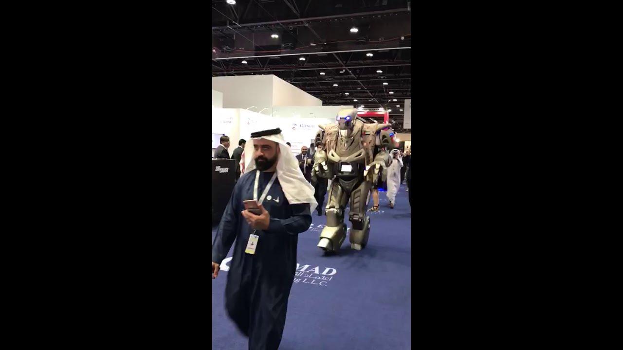 робота в арабских эмиратах