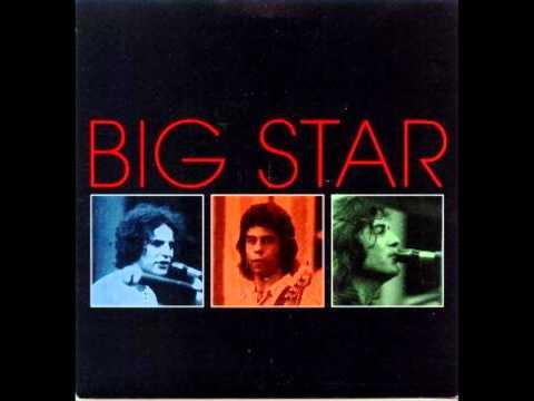 Big Star - Mod Lang live 1974