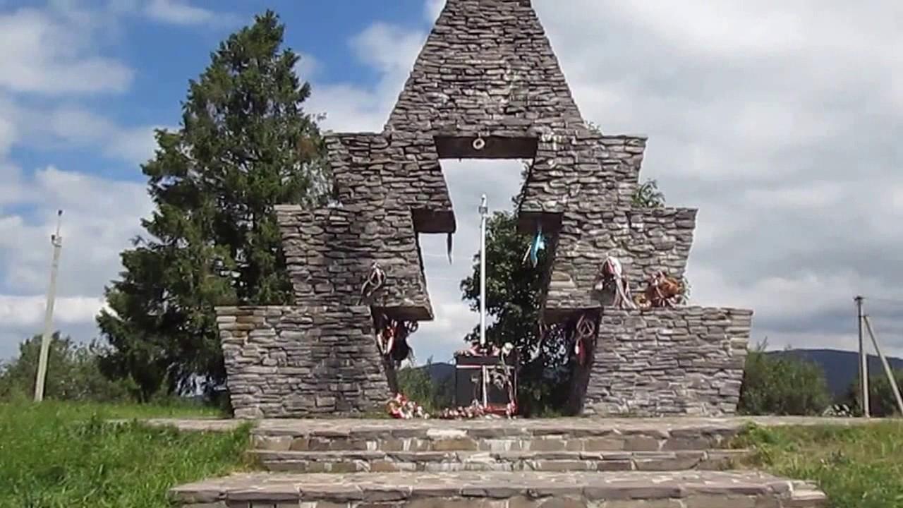 Воловеччина: туристичний потенціал сіл Верецького перевалу втрачається (відео)
