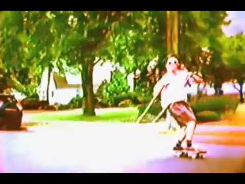 "Tennis ""Cape Dory"" Video"