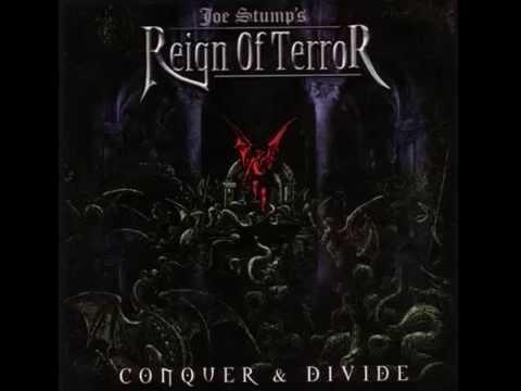 Reign of Terror Forsaken