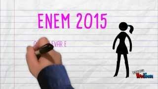 ENEM 2015 O QUE LEVAR PARA PROVA