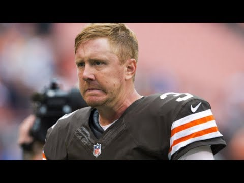 10 HILARIOUS Cleveland Browns Blunders that Cost them the Game