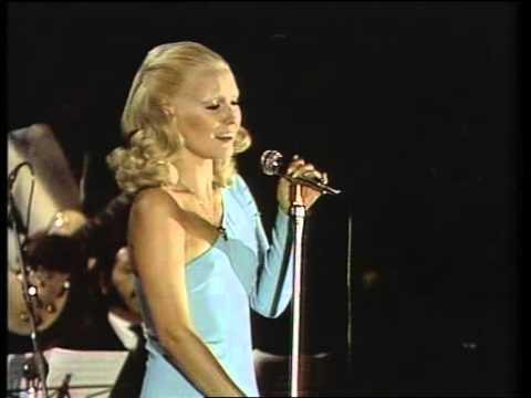 Patty Pravo - Love story live - Francis Lai - Live 1971