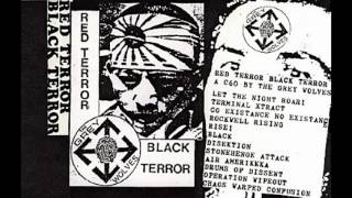 The Grey Wolves - Red Terror