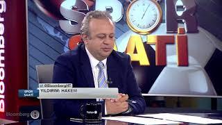 Spor Saati - Fatih Altaylı & Fatih Kuşçu | Bölüm 1 | 09.04.2018