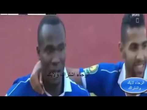 ملخص مباراة الأهلى وزيسكو الزامبى
