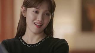 Video TRAILER OFICIAL [DRAMA] Lee Sung Kyung - Nam Joo Hyuk  & Lee Jong Suk download MP3, 3GP, MP4, WEBM, AVI, FLV November 2017
