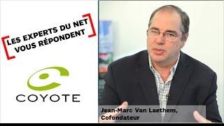Membre Forum SFR : comment géolocaliser hors ligne avec l'appli iCoyote ?